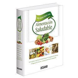 MIL IDEAS PARA UNA ALIMENTACION SALUDABLE