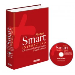 NUEVO SMART INTERACTIVO DICC. ESPAÑOL-INGLES/ ENGLISH-SPANISH