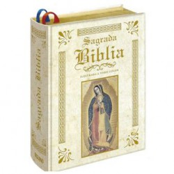 SAGRADA BIBLIA COLOR