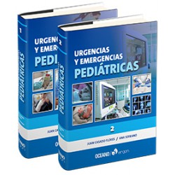 URGENCIAS Y EMERGENCIAS PEDIATRICAS / Ergon