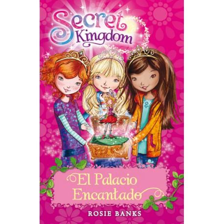 SECRET KINGDOM.EL PALACIO ENCANTADO