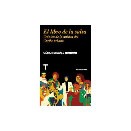 EL LIBRO DE LA SALSA