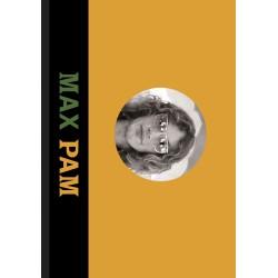 MAX PAM. AUTOBIOGRAPHIES