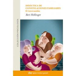 DIDÁCTICA DE CONSTELACIONES FAMILIARES: El Intercambio