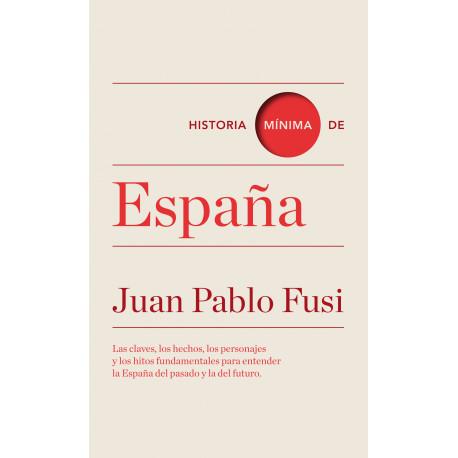 Historia mínima de España