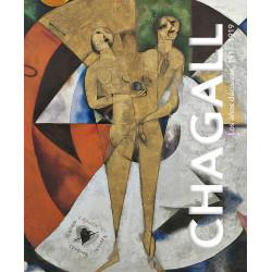 CHAGALL. Los años decisivos 1911-1919