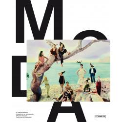 MODA. El diseño español a través de la fotografía