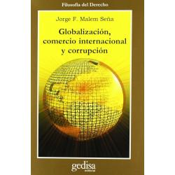 Globalización, comercio internacional y corrupción
