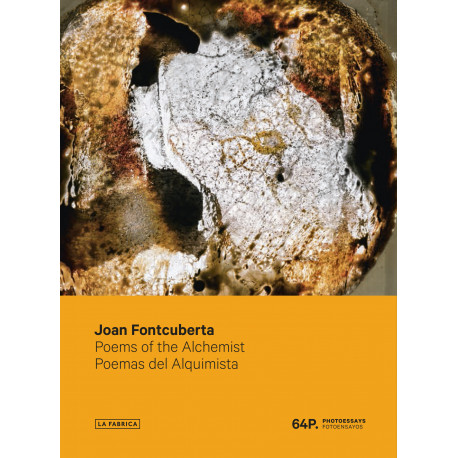 Poemas del Alquimista