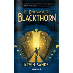 El enigma de Blackthorn