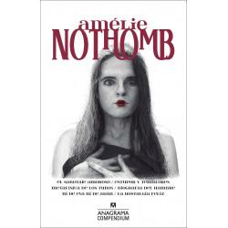 AMELIE NOTHOMB