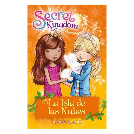 SECRET KINGDOM.LA ISLA DE LAS NUBES