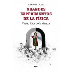 GRANDES EXPERIMIENTOS DE LA FISICA