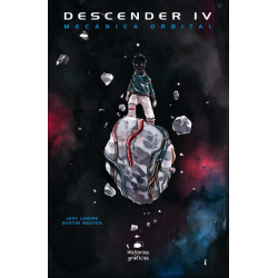 DESCENDER 4. MECÁNICA ORBITAL