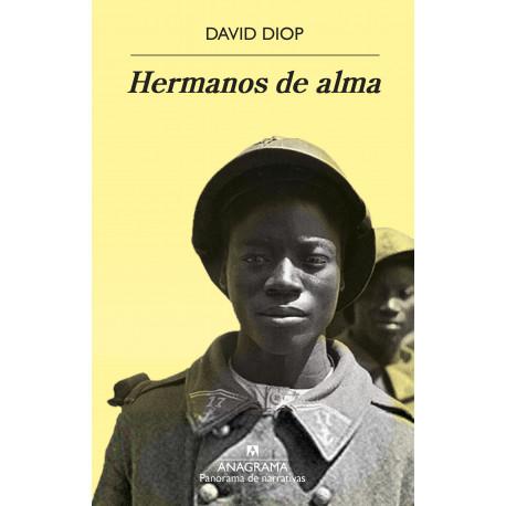 HERMANOS DE ALMA