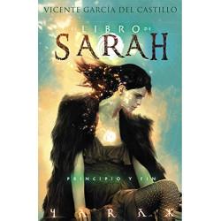 EL LIBRO DE SARAH.PRINCIPIO Y FIN