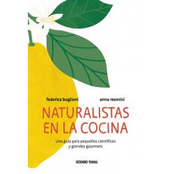 NATURALISATA EN LA COCINA