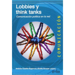 LOBBIES Y THINK TANNKS