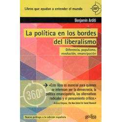 LA POLITICA EN LOS BORDES DEL LIBERALISMO