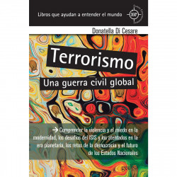 TERRORISMO.UNA GUERRA CIVIL GLOBAL