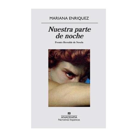 NUESTRA PARTE DE NOCHE.PREMIO HERRALDE