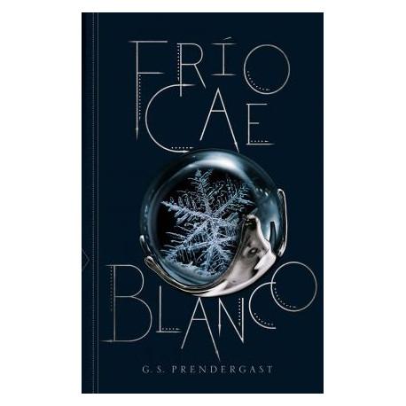FRIO CAE BLANCO (Invasiones Nahx 2)