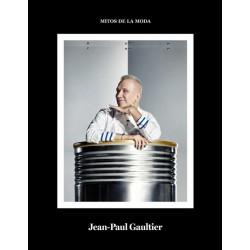 JEAN-PAUL GAULTIER. MITOS DE LA MODA
