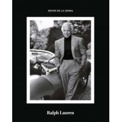 RALPH LAUREN. MITOS DE LA MODA