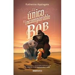 EL UNICO E INCOMPARABLE BOB.-ESP.-TR