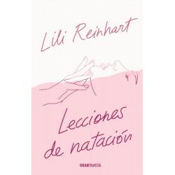 LECCIONES DE NATACION.-ESP.-TR.