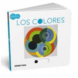 LOS COLORES - TRALALARTE