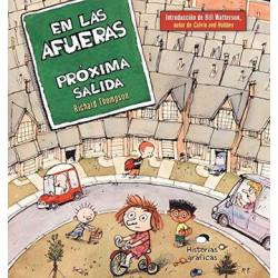 EN LAS AFUERAS - PROXIMA SALIDA