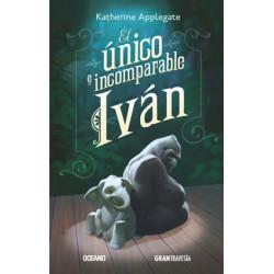 EL UNICO E INCOMPARABLE IVAN-ESP.-TR