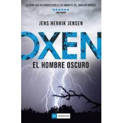 OXEN EL HOMBRE OSCURO