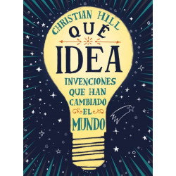 QUE IDEA LAS INVENCIONES QUE HAN CAMBIAD