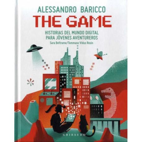THE GAME. HISTORIAS DEL MUNDO GIGITAL PA