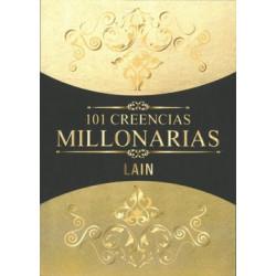 101 CREENCIAS MILLONARIAS.