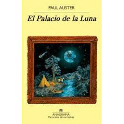 EL PALACIO DE LA LUNA,  (NVA.)