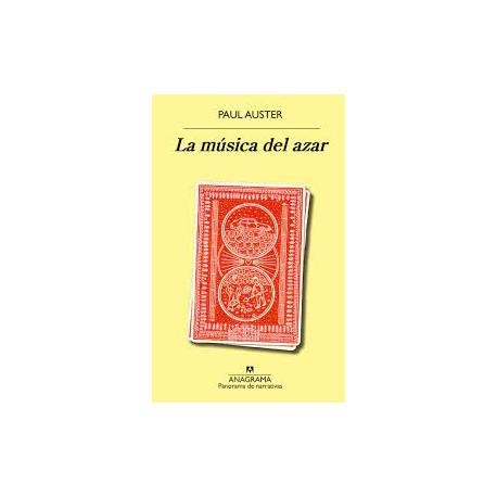 LA MUSICA DEL AZAR (NVA.)