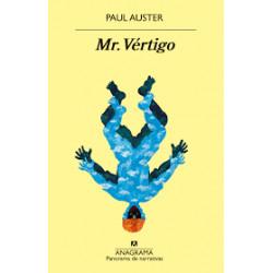 MR. VERTIGO (NVA.)