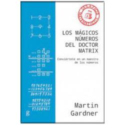 LOS MAGICOS NUMEROS DEL DOCTOR MATRIX