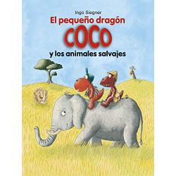 EL PEQUEÑO DRAGON COCO Y LOS ANIMALES SA