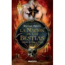 LA NACION DE LAS BESTIAS 2.-ESP-TR.
