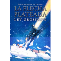 LA FLECHA PLATEADA