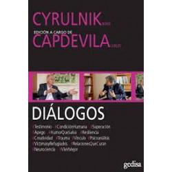 DIALOGOS. CYRULNIK BORIS Y CAP