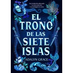 EL TRONO DE LAS SIETE ISLAS