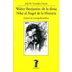 WALTER BENJAMIN: DE LA DIOSA NIKÉ AL ANG