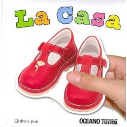 LA CASA – QUITA Y PON
