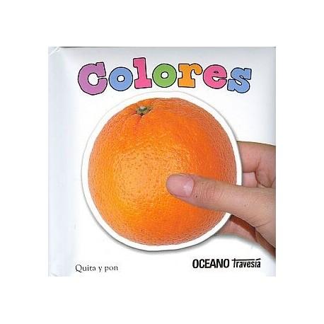 COLORES – QUITA Y PON