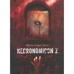 NECRONOMICÓN Z
